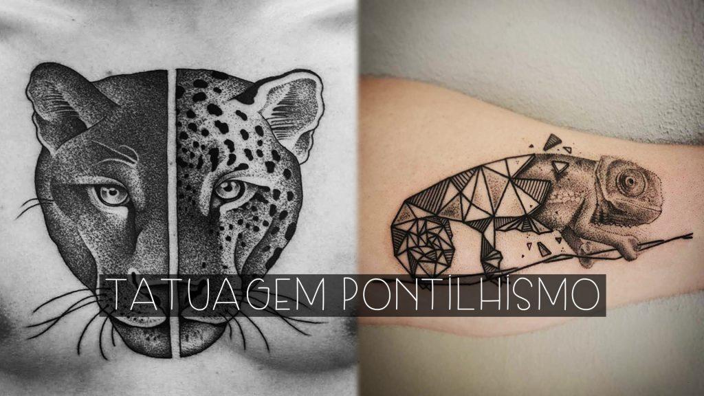 tatuagem para homens