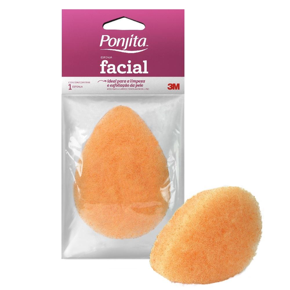 esponja facial ponjita da 3M