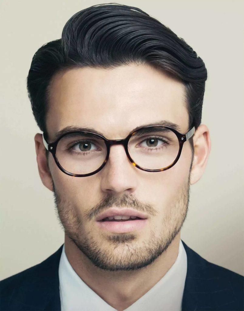 estilo de barba
