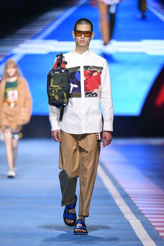 moda masculina primavera verão 2018 2019