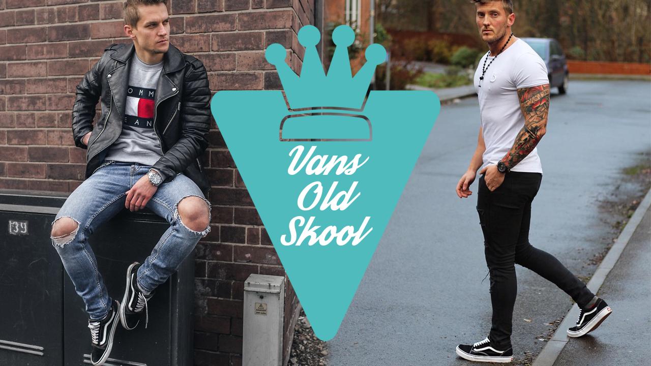 a2af02e0901 Tênis Vans Old Skool  Dicas de look para combiná-lo - Marco da Moda