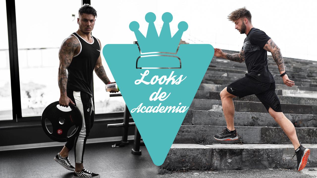 2a0d75d451c88 Looks de academia para você se inspirar - Marco da Moda