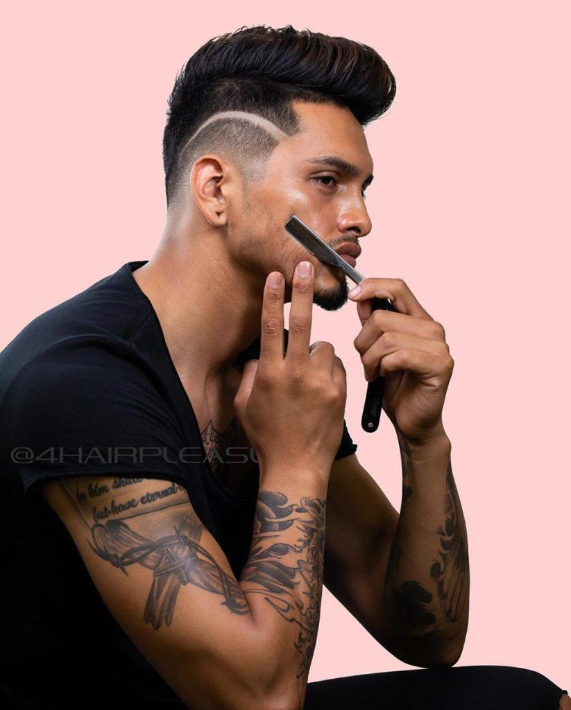 Corte de cabelo masculino para 2019