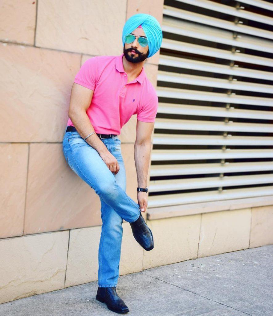 Blog de moda masculina Marco da Moda