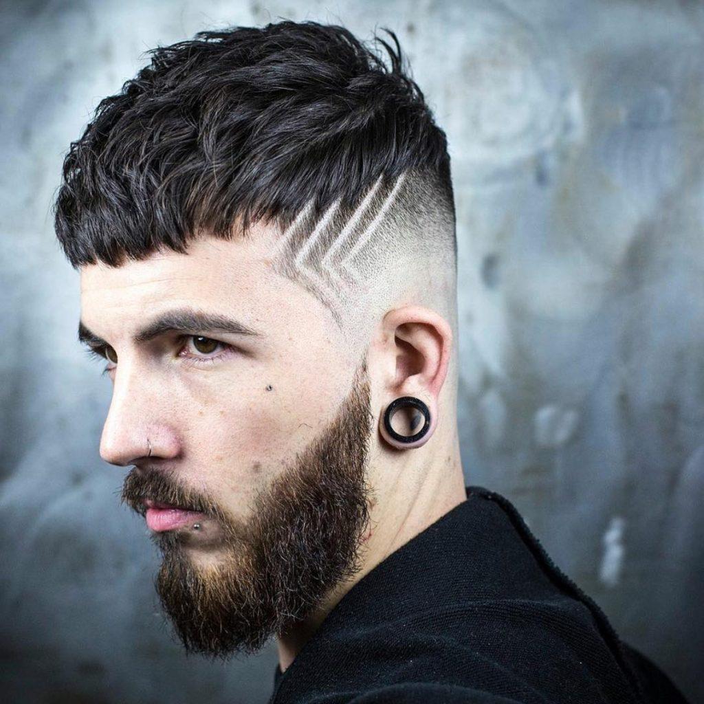 Estilo masculino: blog Marco da Moda