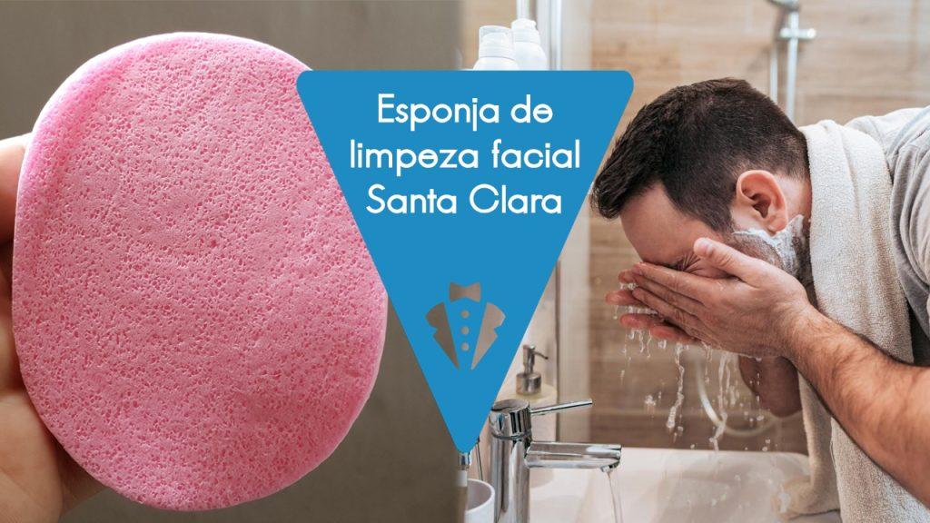 Esponja de celulose Santa Clara